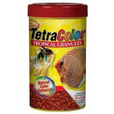 Tetra Color Tropical Granules 75g