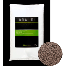 Natural Soil Aquamazon 5kg