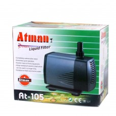 Atman Power Liquid Filter At-105 2000l/h