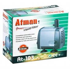 Atman Power Liquid Filter AT-103