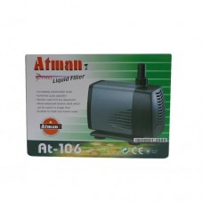 ATMAN POWER LIQUID FILTER AT-106 2100L/H
