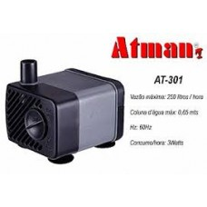 Atman Power Liquid Filter At-301 250l/h