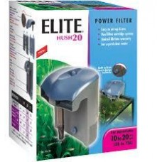 Hagen Elite Hush 20 Power Filter A-70 400l/h