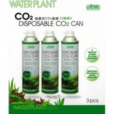 Ista Disposable CO2 Can - 3pcs