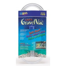 Lee's Ultra Gravel Vac Self-Start - 11516 - Sifão