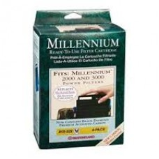 Millennium Filter Cartridge ML2000/ 3000 4Pack - Marineland