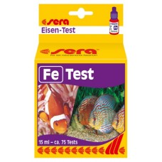 Sera Test FE 15ml - 75 tests