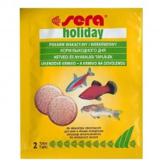 Sera Holiday 2 tabs