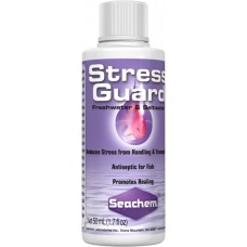 Seachem Stress Guard 50ml
