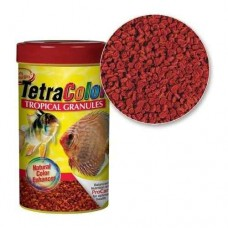 Tetra Color Tropical Granules 30g